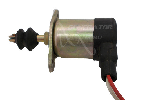 Idle Solenoid Replacement Kit 15276054