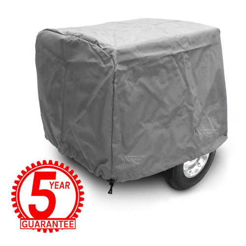 a cover for your generator (outdoors) 17921  for porter cable bsv550-w 5500  watt