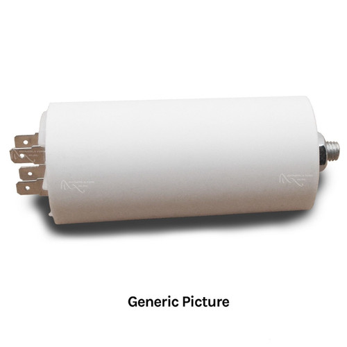 Generator Capacitor 10UF +/-5% Dry-Cell Series