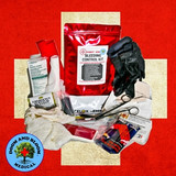 Bleeding Control Kit: Do you have the right instructions at hand