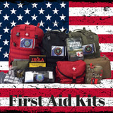 Family First Aid Kits- Your safety and health is priority