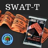 Swat Tourniquets Can Save Lives