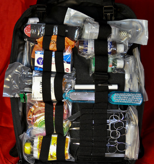 Family First Aid Medical Kit