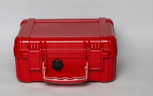 Waterproof Case Closed Crush-proof