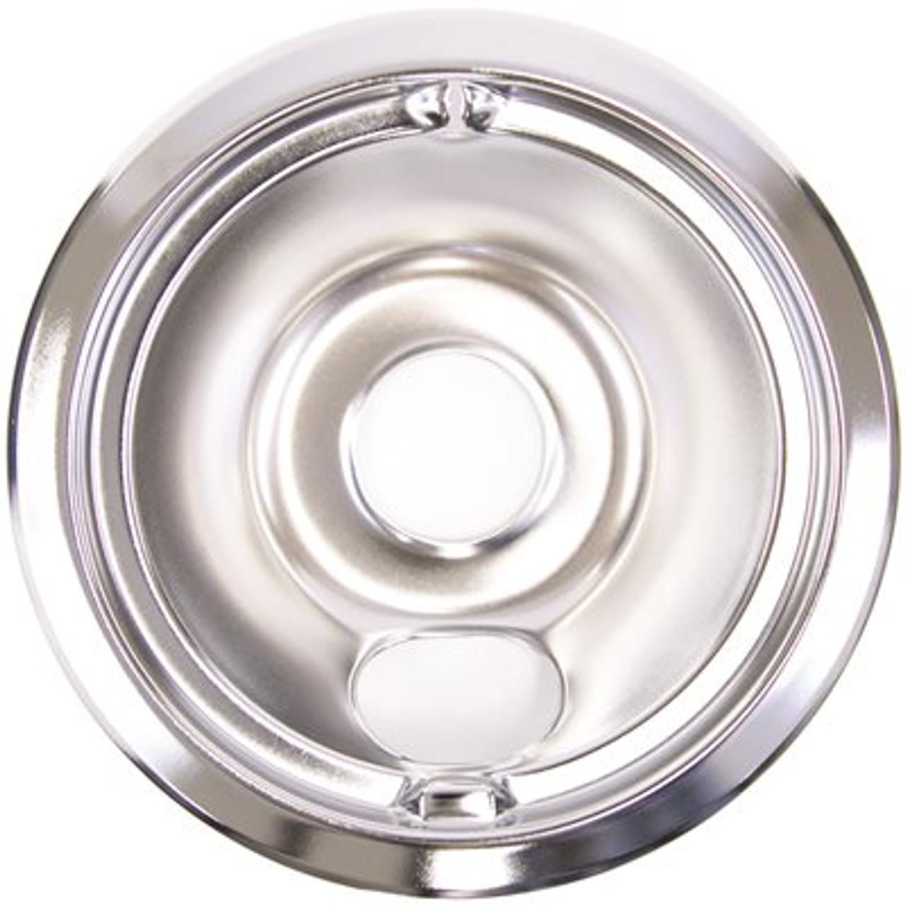 Whirlpool Stove Drip Bowl 4164315 4157961 3195208 3148357 308539 306796 305837Y