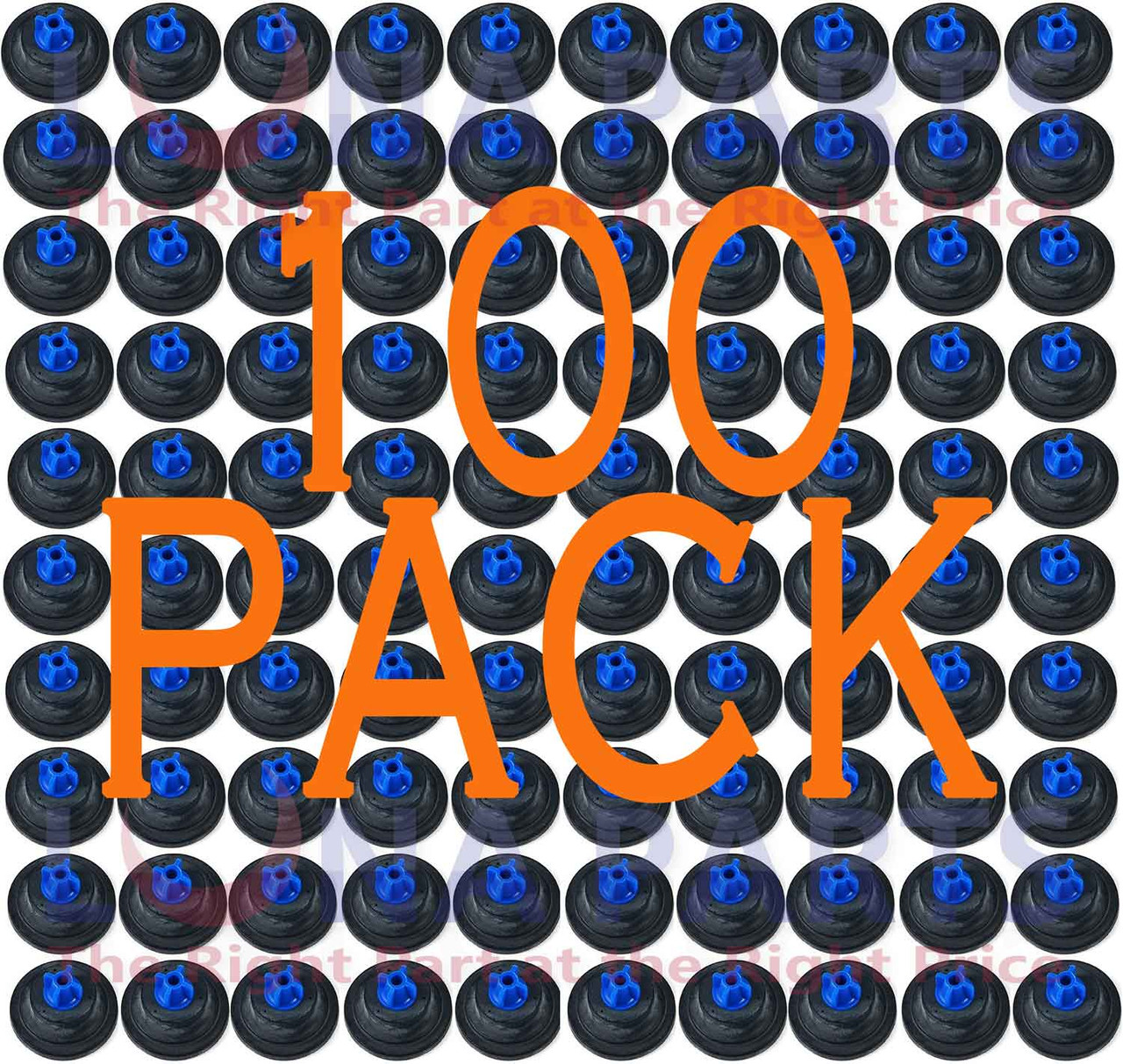 WASCOMAT BLUE TIP DIAPHRAGM PART# 823492