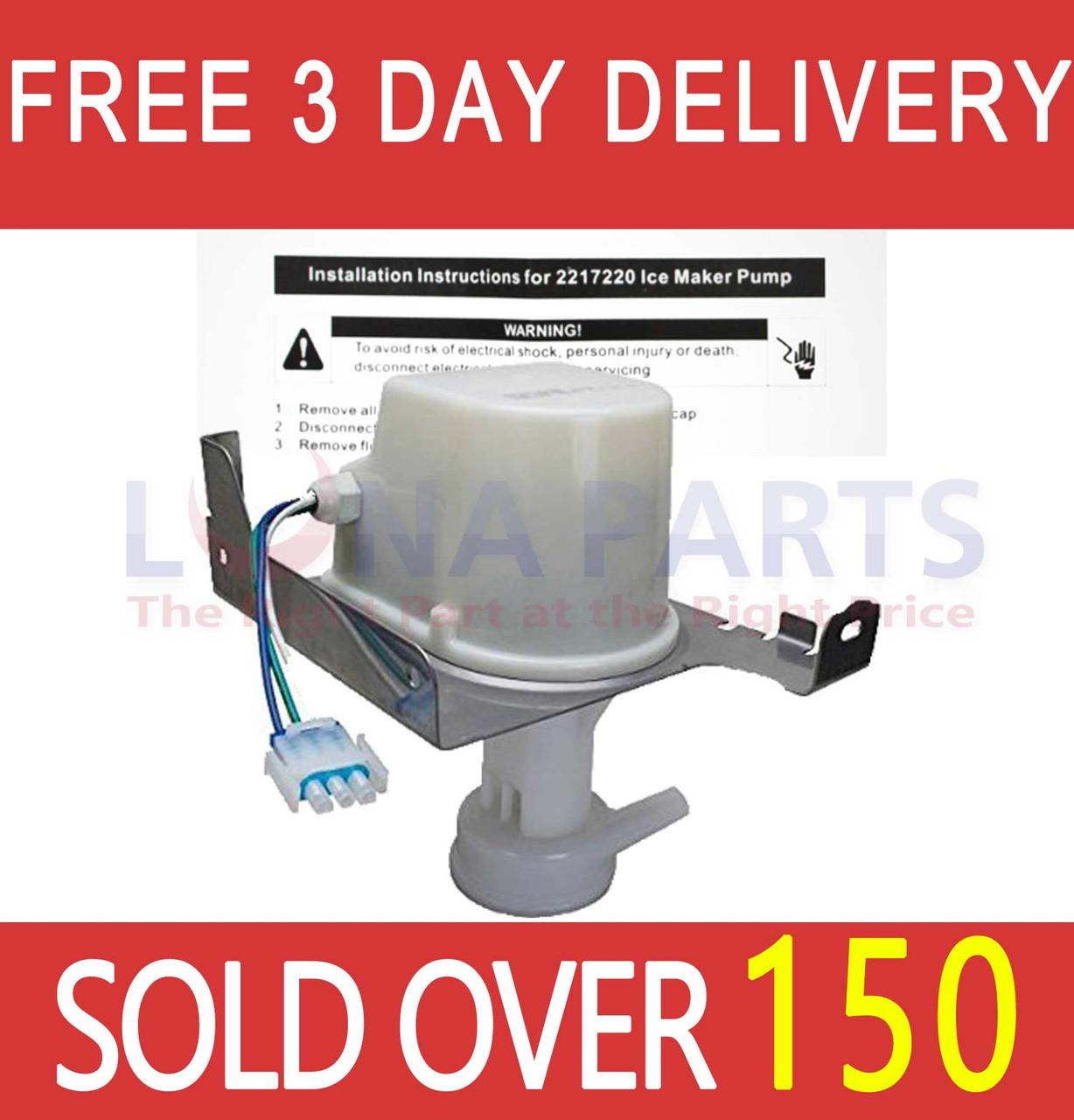 For Whirlpool Cabrio Washer Washing Machine Suspension Rod Kit LA8931795PAWP890