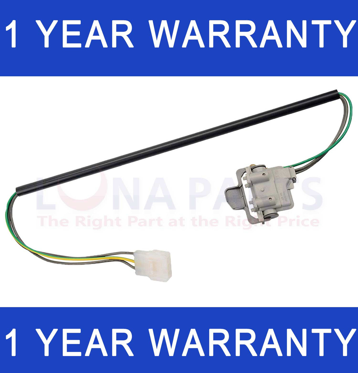 NEW 3392266 DRYER DOOR SWITCH FITS WHIRLPOOL KENMORE SEARS MAYTAG KITCHENAID