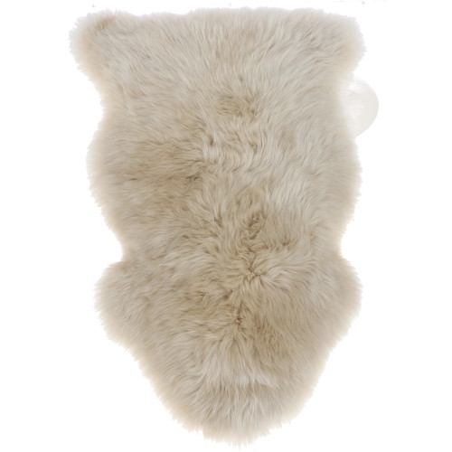 Australian Sheepskin Single Rug - Lenen