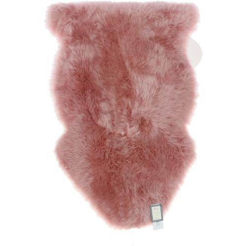 Australian Sheepskin Single Rug - Rosa