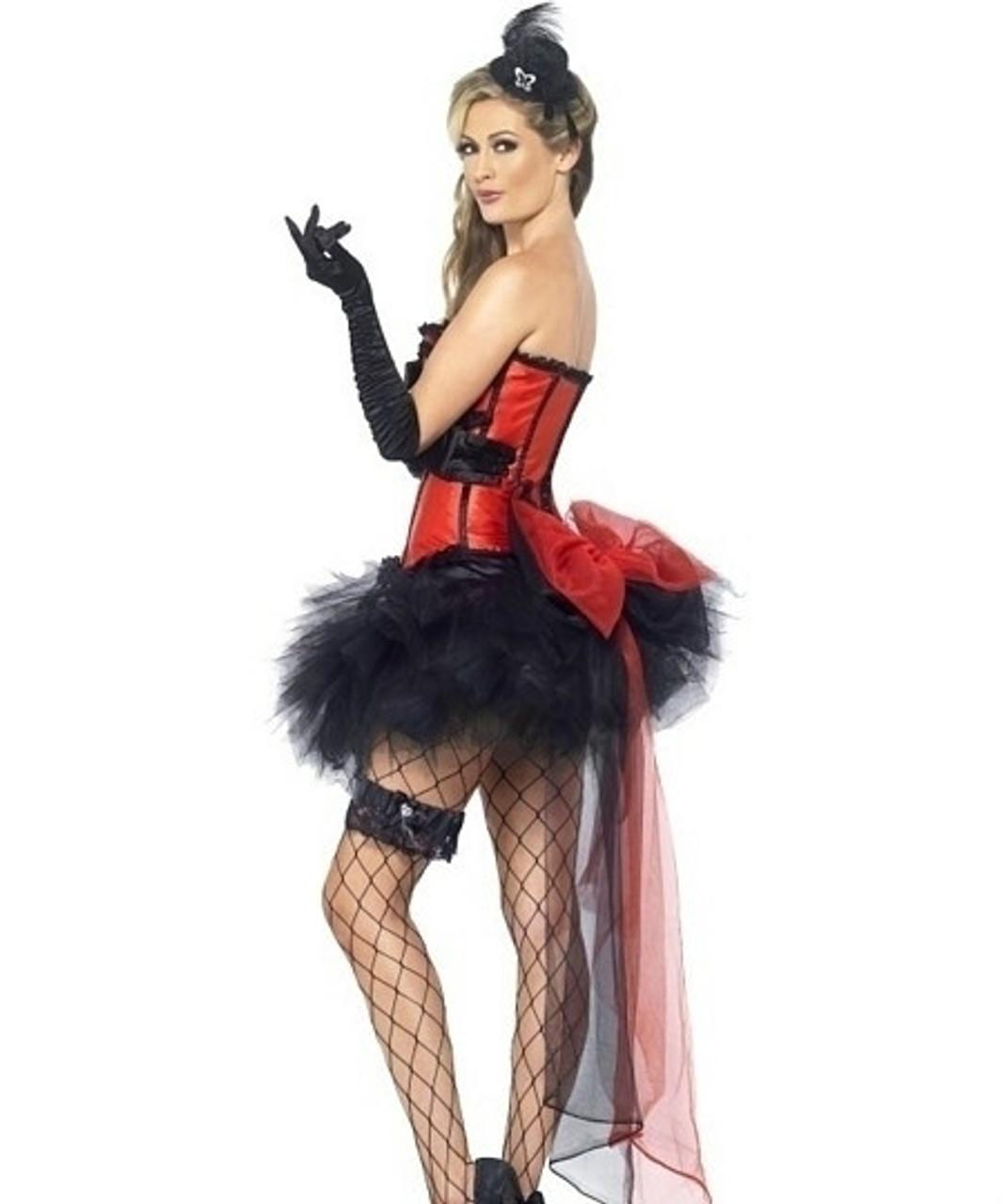 Cat Set Adult Womens Smiffys Fancy Dress Costume Accessory