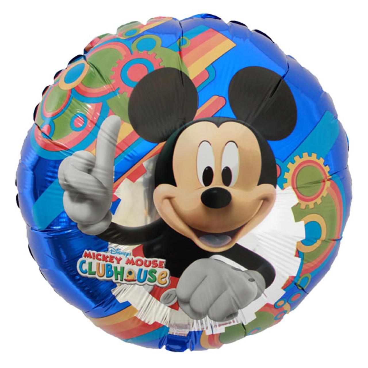 """Anagram HAPPY BIRTHDAY BOY Mens Kids Round Foil Helium Balloon 18/"""" 45cm"""