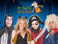 Dr Tom's