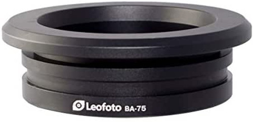 Leofoto BA-75 Bowl 75mm