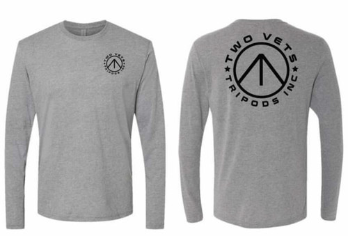 Two Vets Long Sleeve