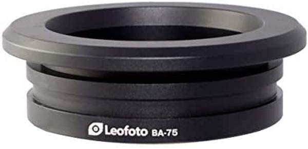 Leofoto BA-75 Bowl 75mm