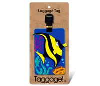Taggage - Angel Fish