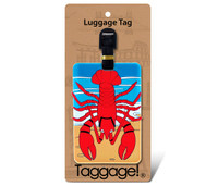 Taggage - Lobster