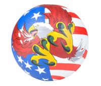 All-American Eagle Basketball Sport Balls