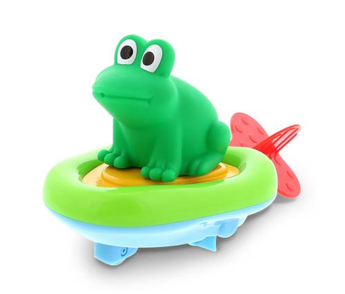 Frog - Boat Racers Buddies