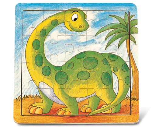 Jigsaw Dinosaur