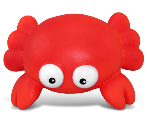 Squirter Red Crab