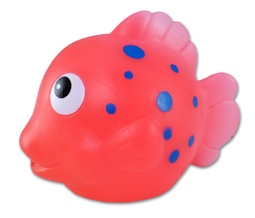 Squirter Pink Reef Fish