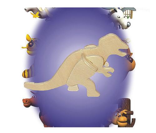 Mini 3D Puzzles Tyrannosaurus