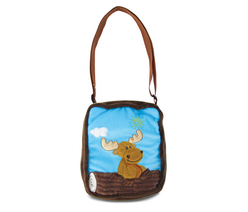Shoulder Bag Moose