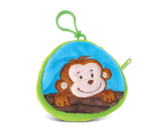 Coin Bag Monkey