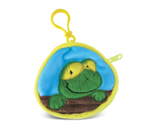 Coin Bag Frog