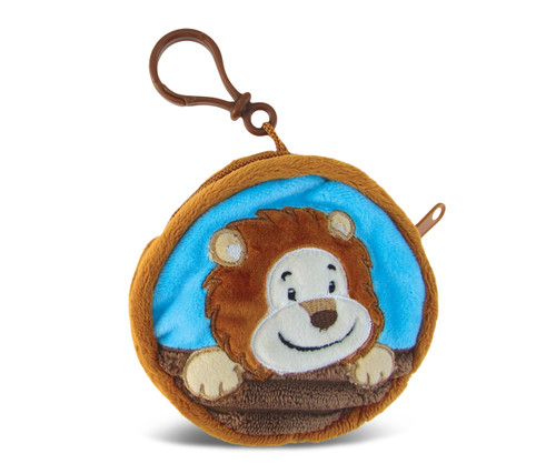 Coin Bag Lion