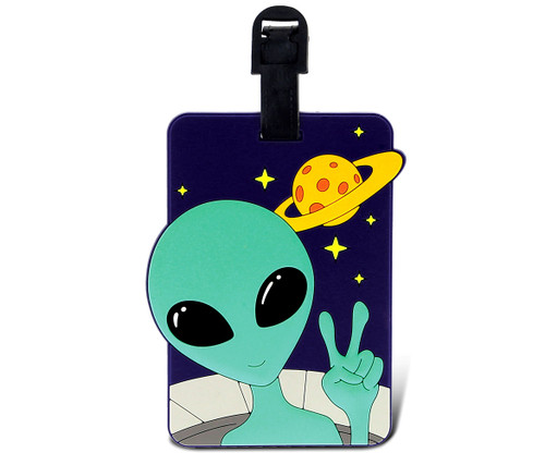 Taggage - Alien