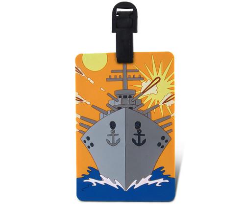 Taggage - Battleship