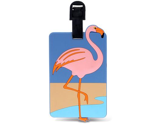 Taggage - Flamingo