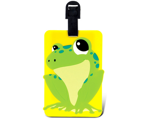 Taggage - Frog