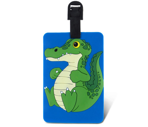 Taggage - Cute Gator