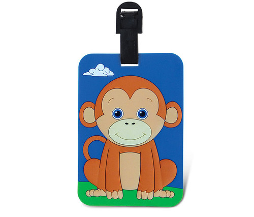 Taggage - Monkey