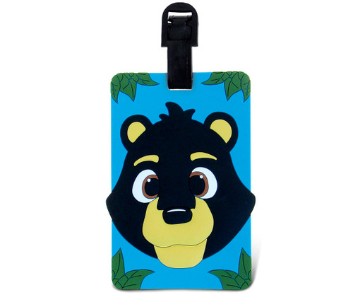Taggage - Black Bear
