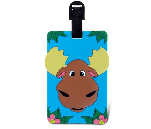 Taggage - Moose