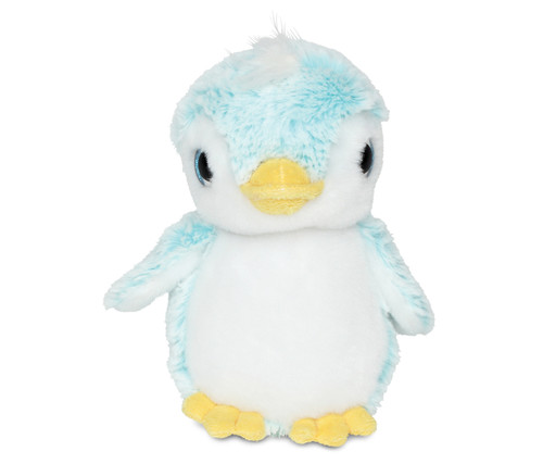 Super Soft Plush Blue Penguin