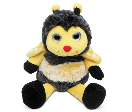 Super Soft Plush Sitting Bee