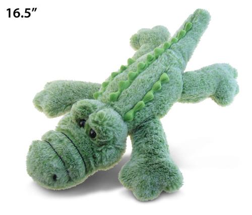 Super Soft Plush Alligator Large