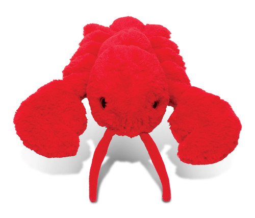 Super Soft Plush Elegant Red Lobster