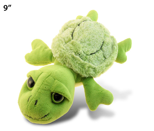 Super Soft Plush Sea Turtle Small