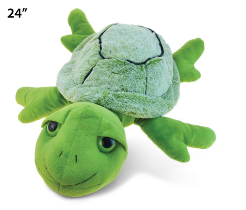 Super Soft Plush Turtle Xl