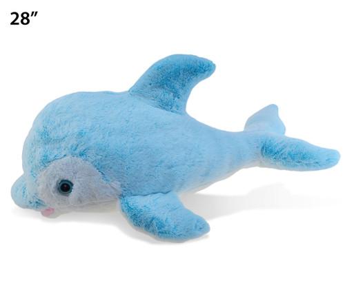 Super Soft Plush Dolphin