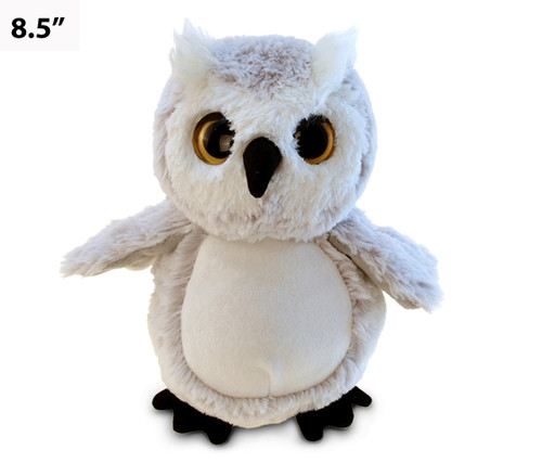 Super Soft Plush Owl