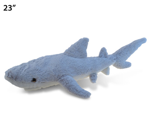 Super Soft Plush Shark