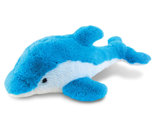 Super-Soft Plush - Dolphin
